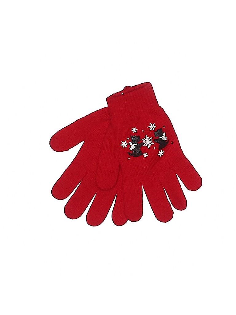 Joe Boxer Girls Gloves One Size (Tots)