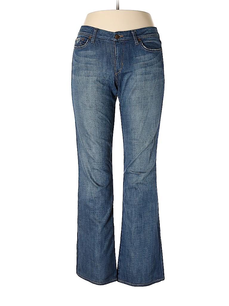 Joe's Jeans Women Jeans 31 Waist