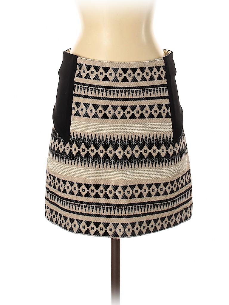 Morgan Carper Women Casual Skirt Size S