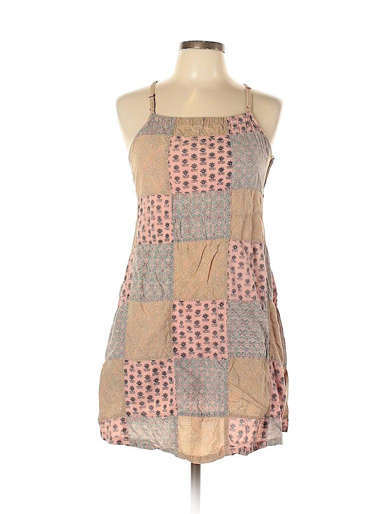Funky People Women Casual Dress Size L