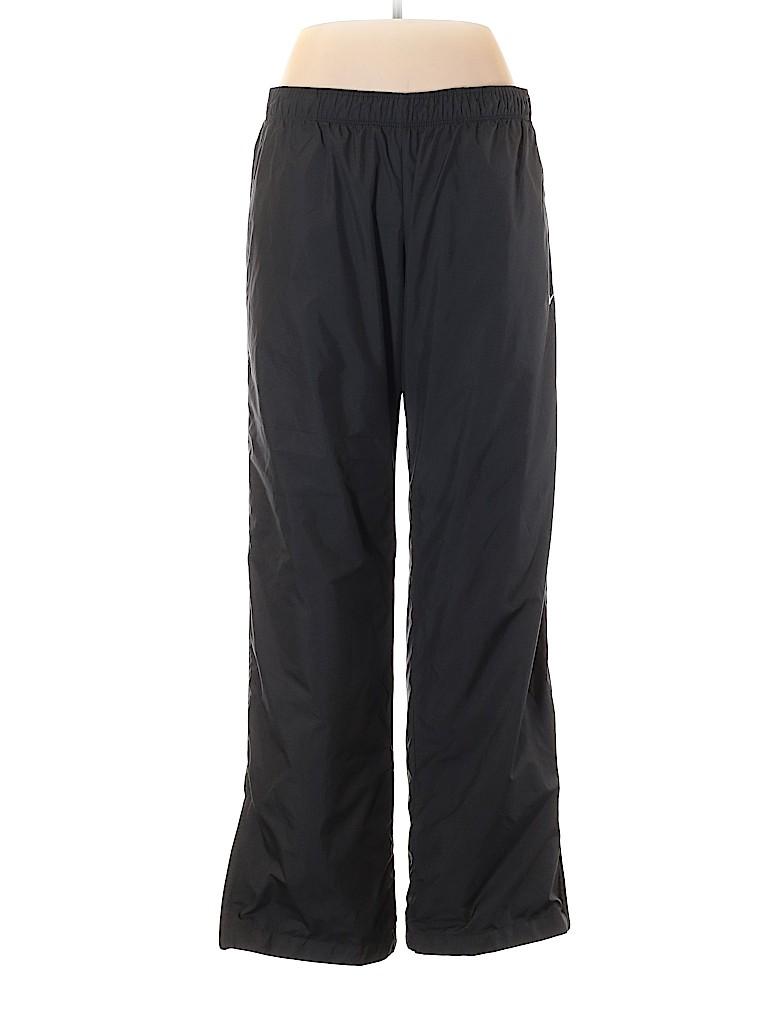 Nike Women Track Pants Size L