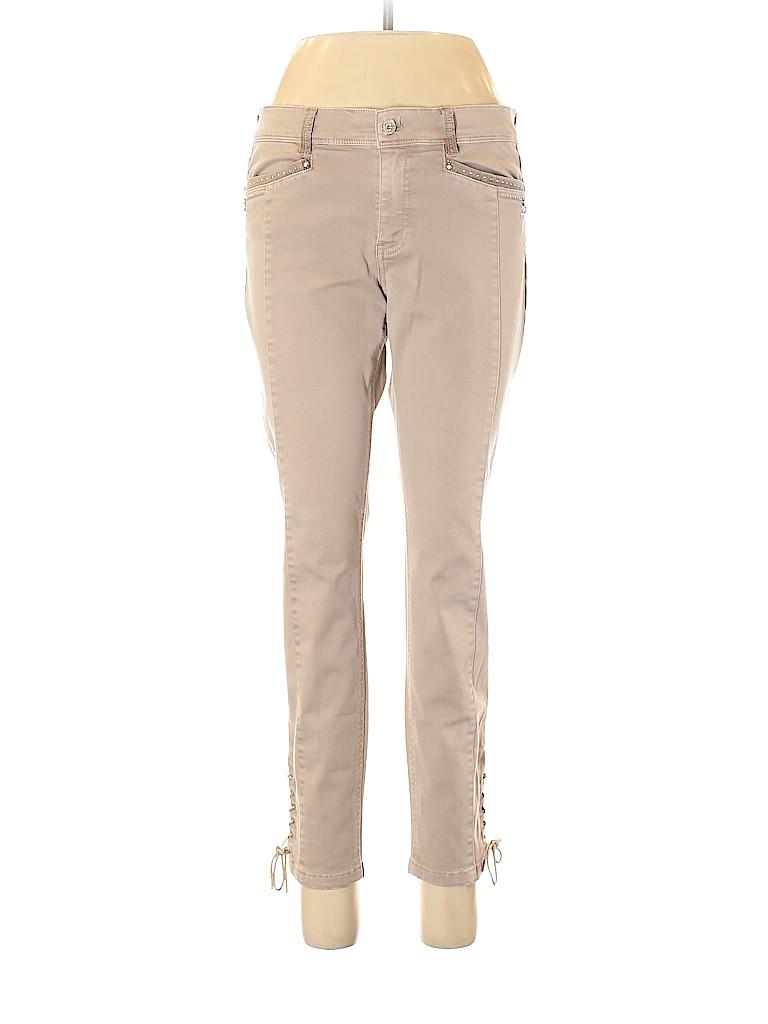White House Black Market Women Jeans Size 10