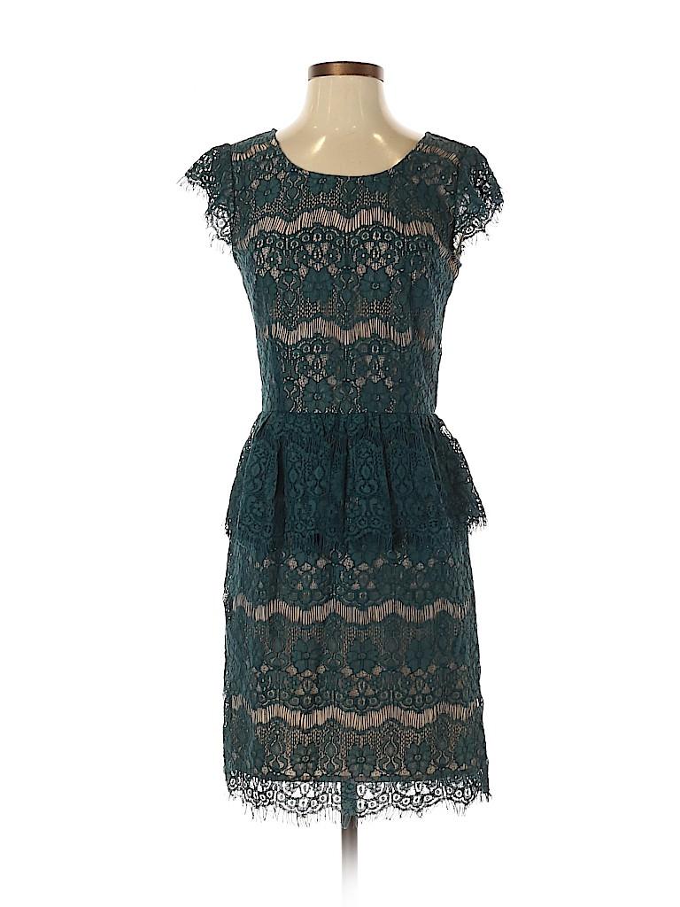 Maeve Women Cocktail Dress Size XS