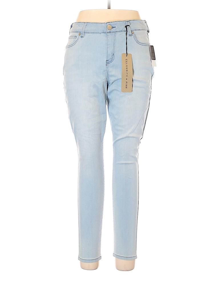Celebrity Pink Women Jeans Size 16