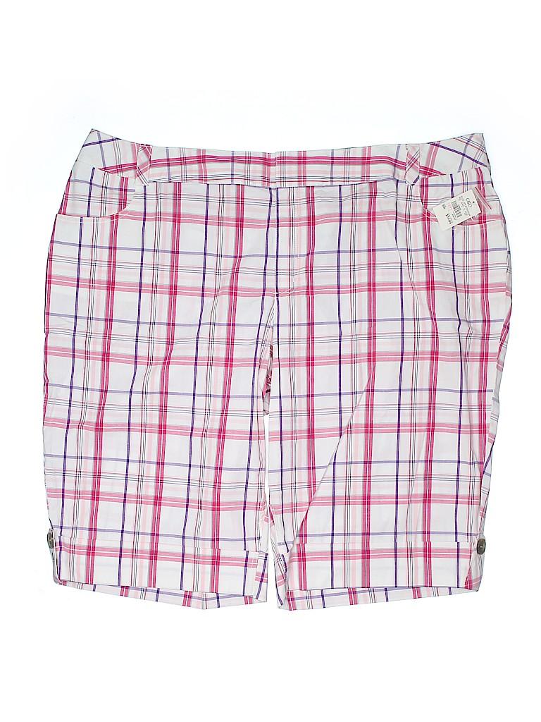 Cato Women Shorts Size 28 (Plus)