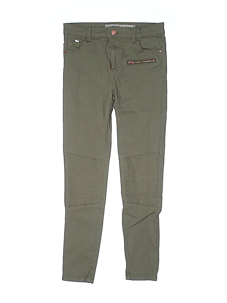 Denim Co Girls Leggings Size 10/11