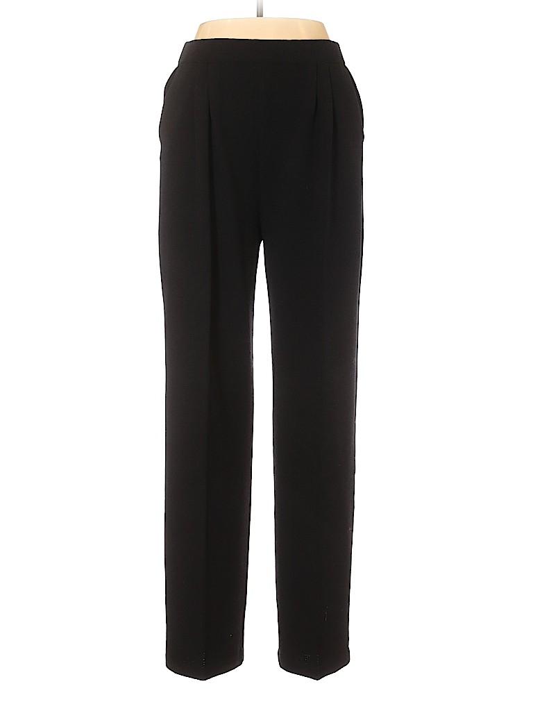 St. John Women Casual Pants Size 14