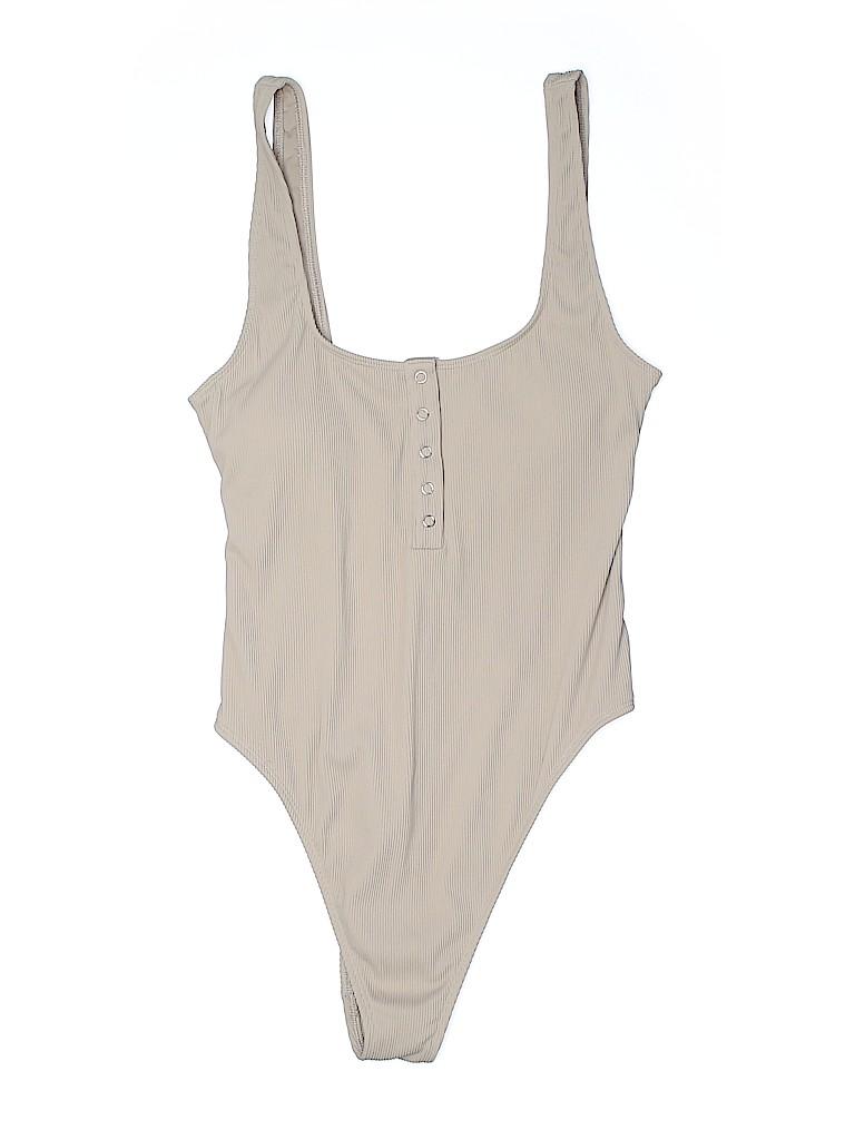 Aerin Women One Piece Swimsuit Size M