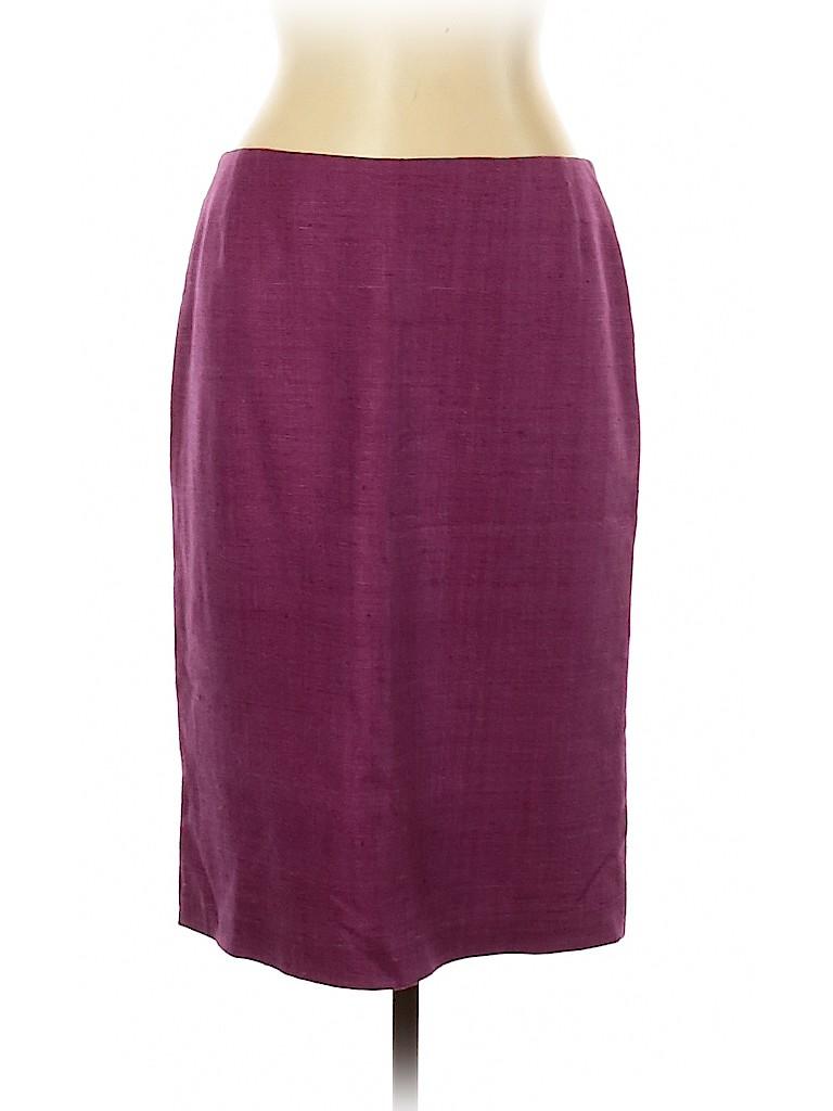 RENA LANGE Women Casual Skirt Size 14