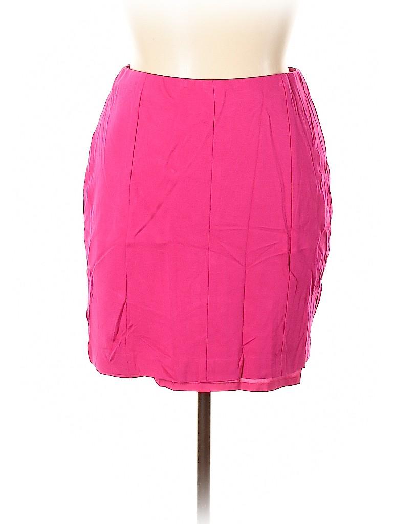 Ann Taylor Women Casual Skirt Size 14