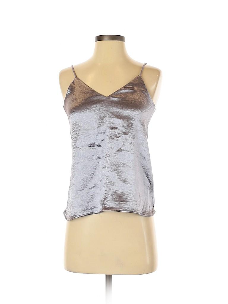 H&M Women Sleeveless Top Size 2
