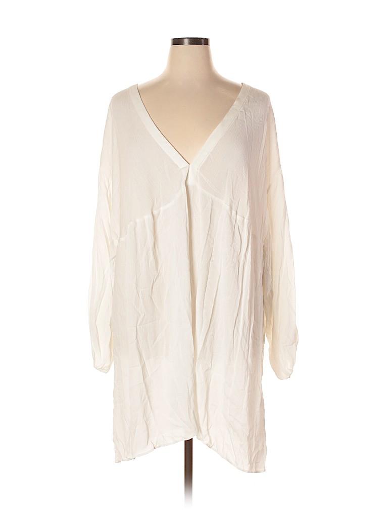 ASOS Women 3/4 Sleeve Blouse Size 16
