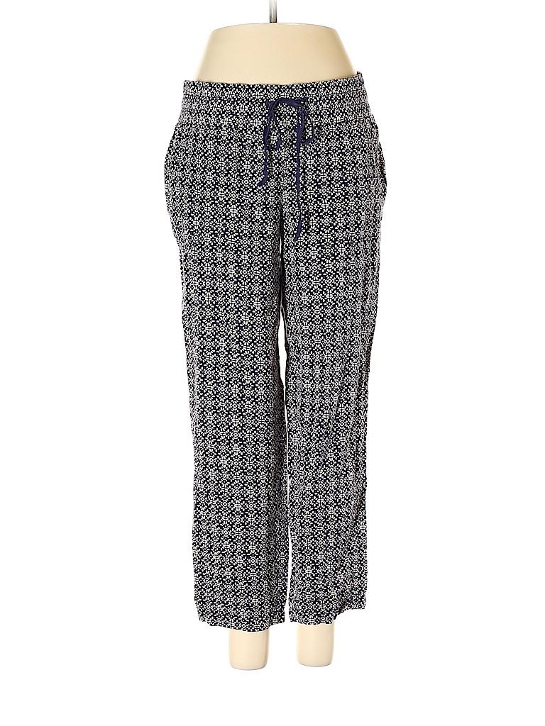 Ann Taylor LOFT Women Linen Pants Size 4