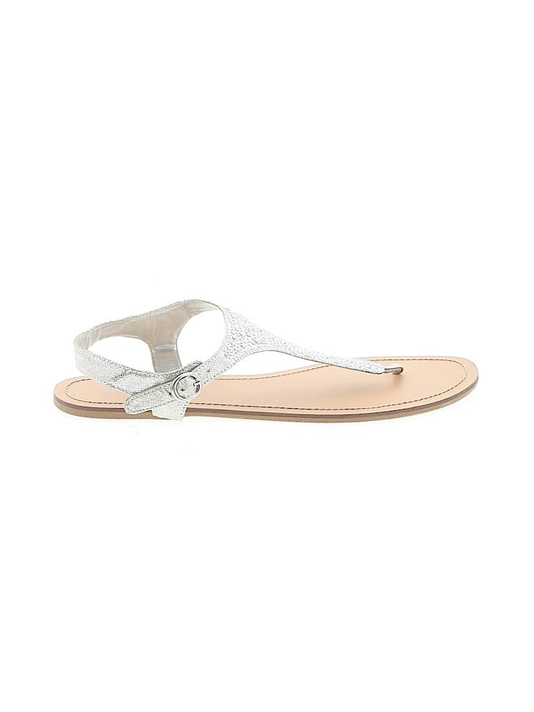 David's Bridal Women Sandals Size 10