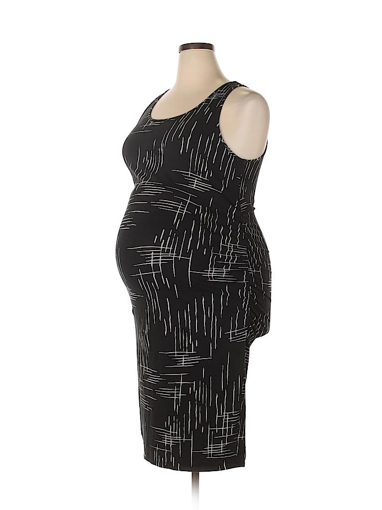 Isabel Maternity Women Casual Dress Size XXL (Maternity)