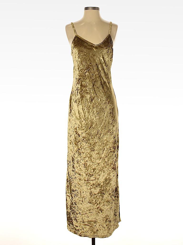 Lou & Grey Women Casual Dress Size S