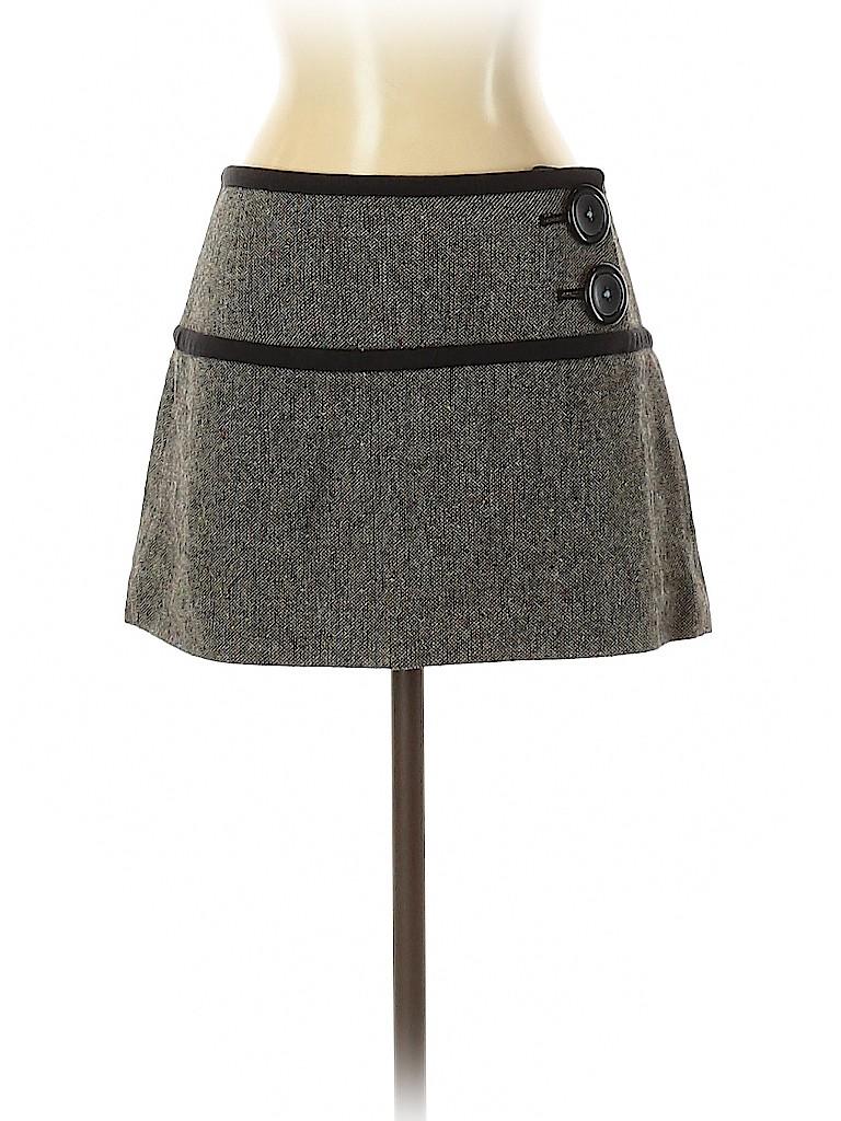 DKNY Women Casual Skirt Size 7