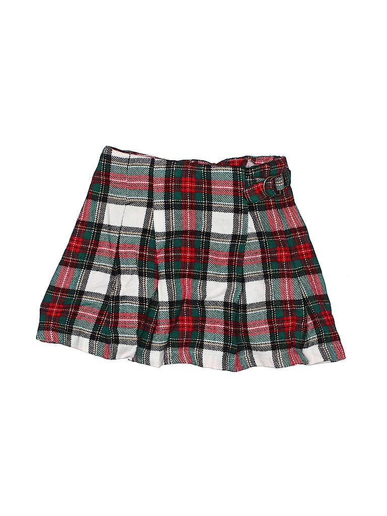 Carter's Girls Skirt Size 6