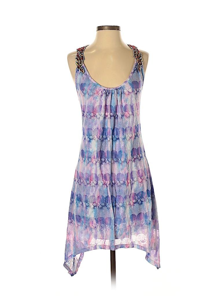 Meghan Los Angeles Women Casual Dress Size XS
