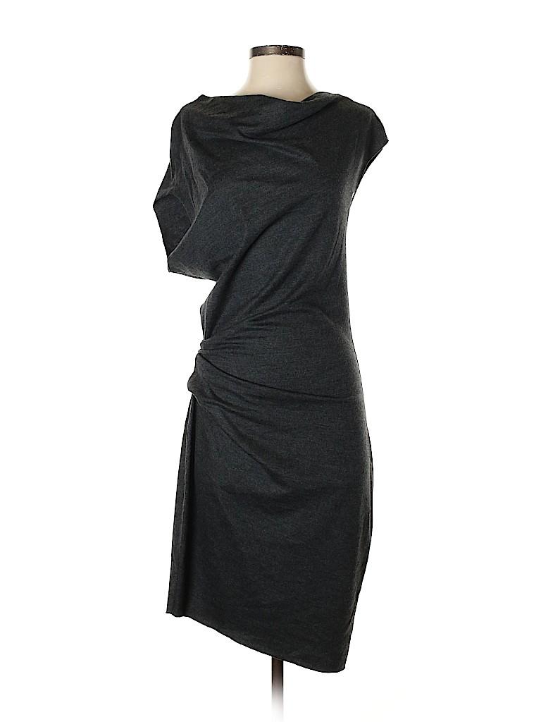 Helmut Lang Women Casual Dress Size M