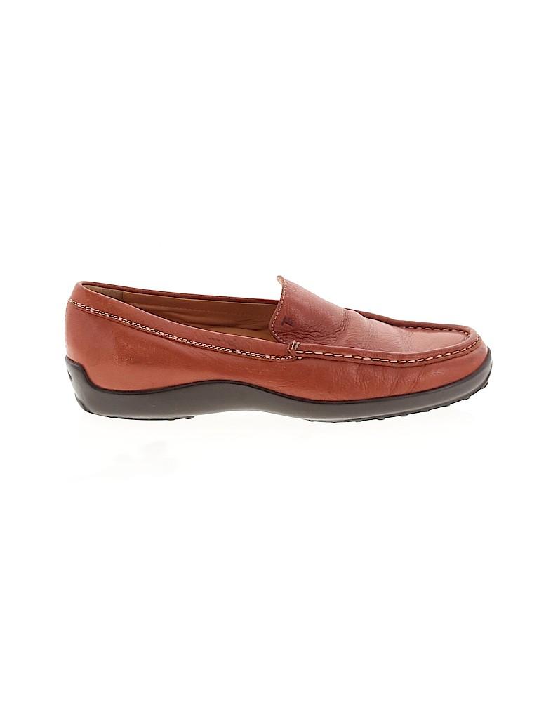 Tod's Women Flats Size 40 (EU)