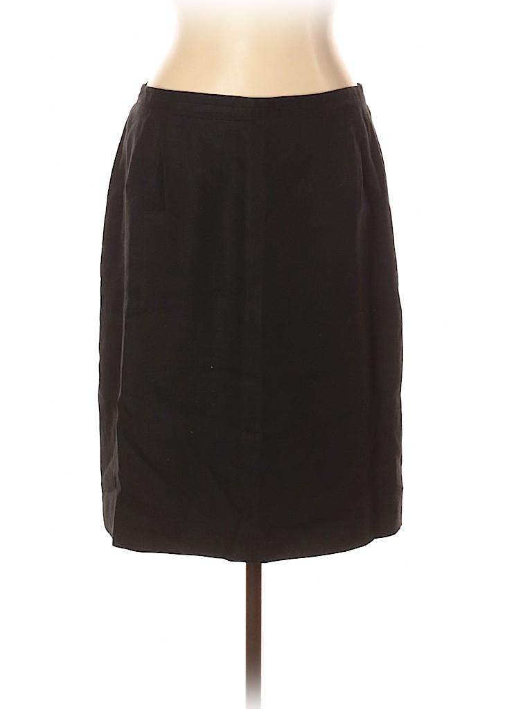 Laura Ashley Women Casual Skirt Size 12