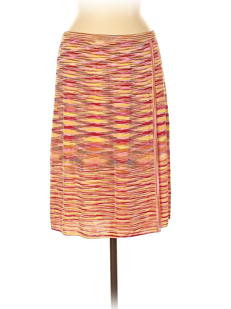 Missoni Women Casual Skirt Size 44 (IT)