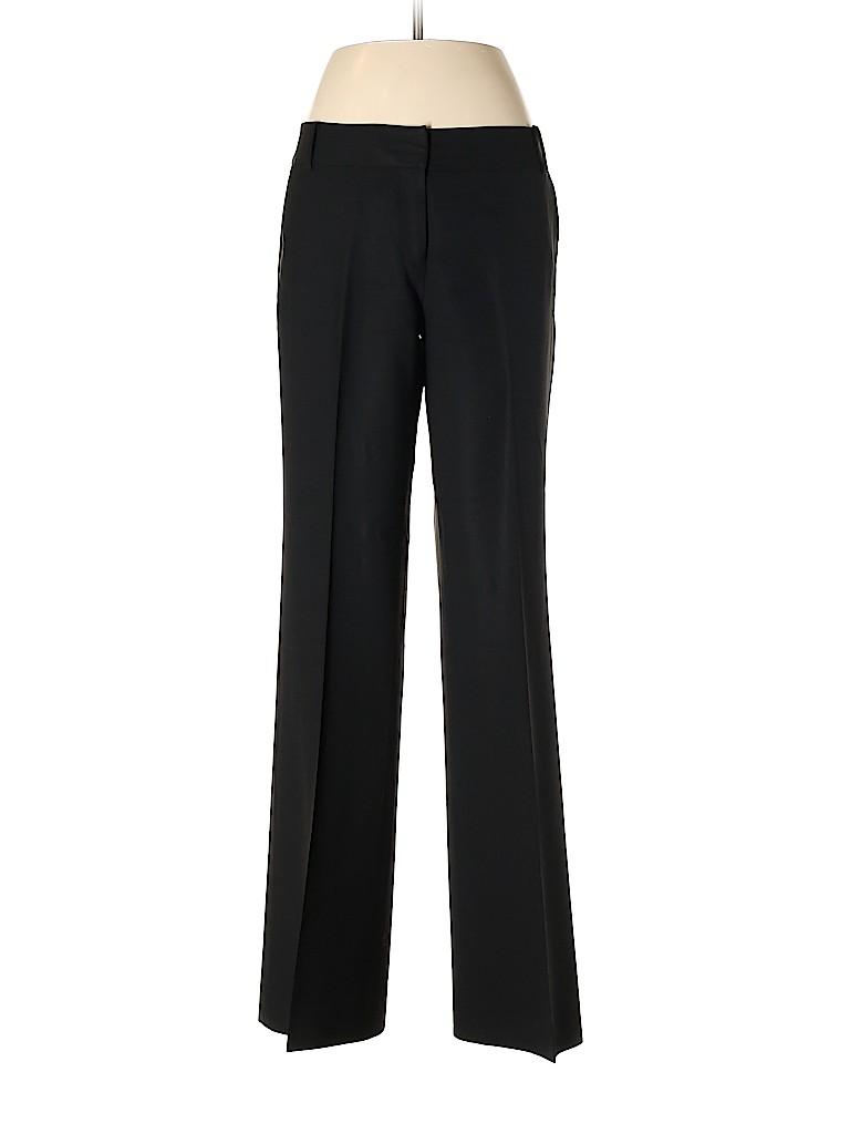 Classiques Entier Women Wool Pants Size 6