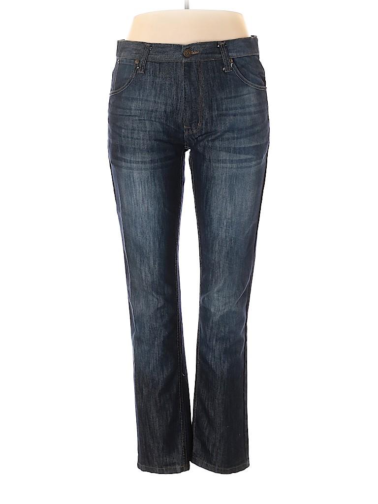 Paper Denim & Cloth Women Jeans 34 Waist