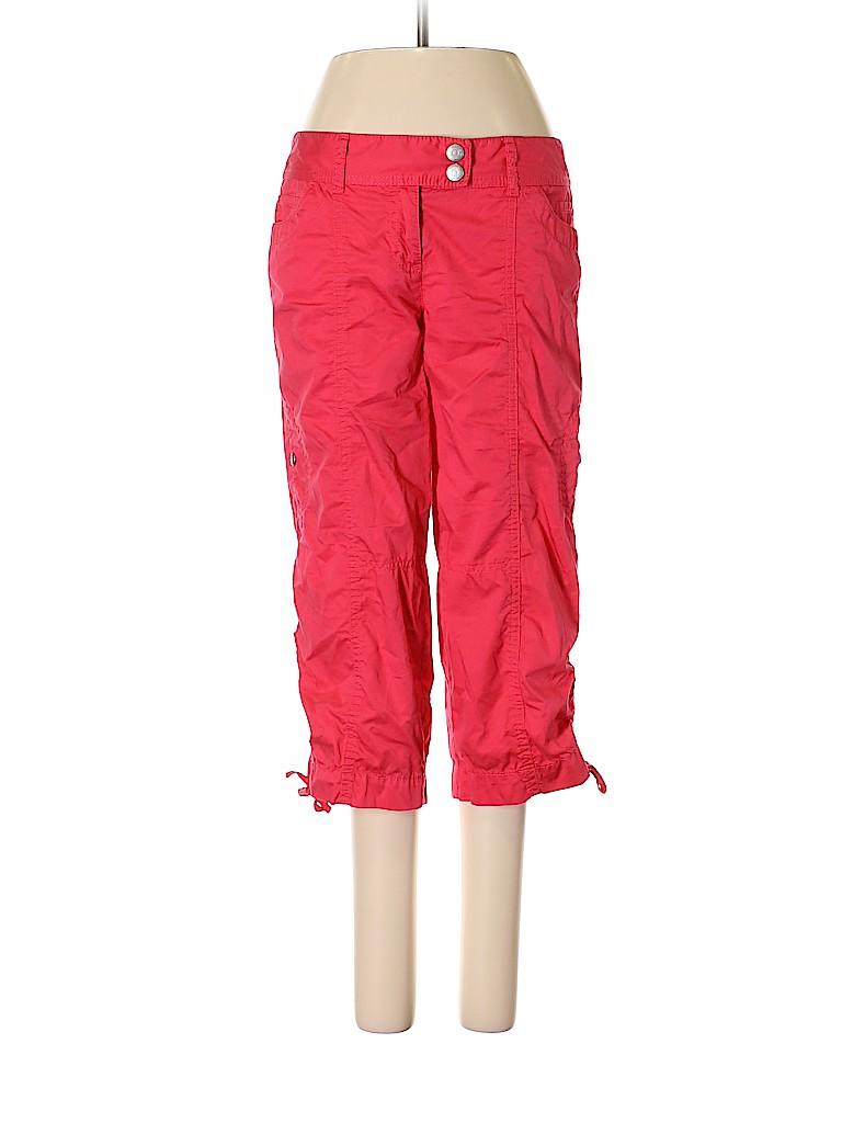Ann Taylor LOFT Women Cargo Pants Size 0