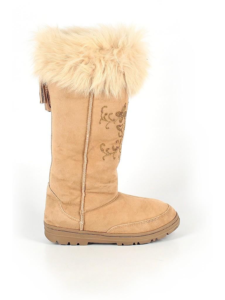 J. Crew Women Boots Size 6