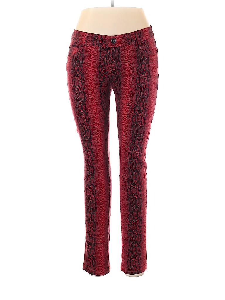 Boom Boom Jeans Women Jeggings Size 15