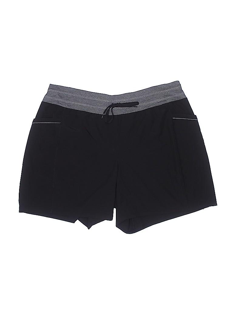 RBX Women Athletic Shorts Size 1X (Plus)