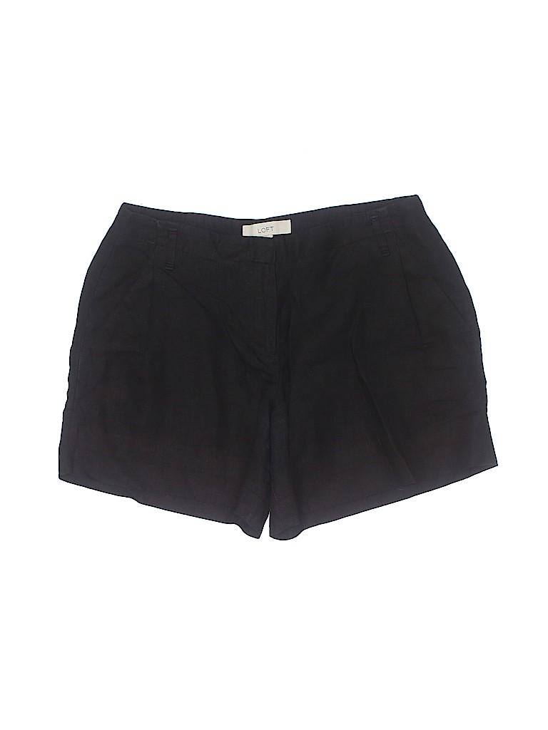 Ann Taylor LOFT Women Dressy Shorts Size 6