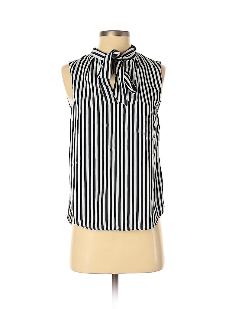 H&M Women Sleeveless Blouse Size 0