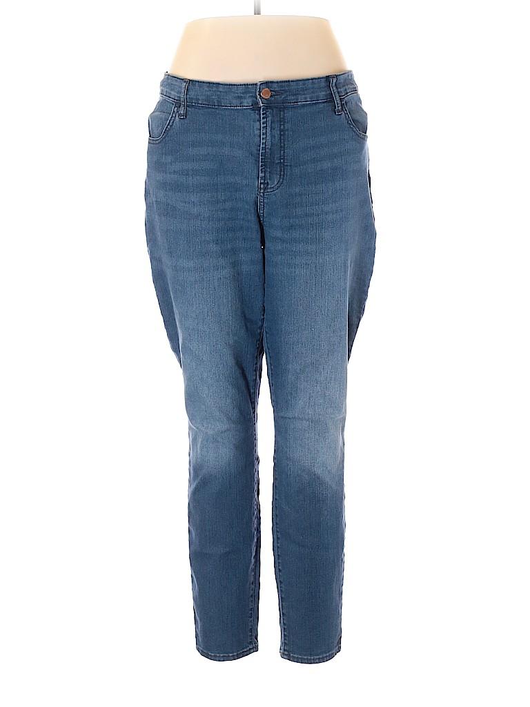 Old Navy Women Jeans Size 18 (Plus)