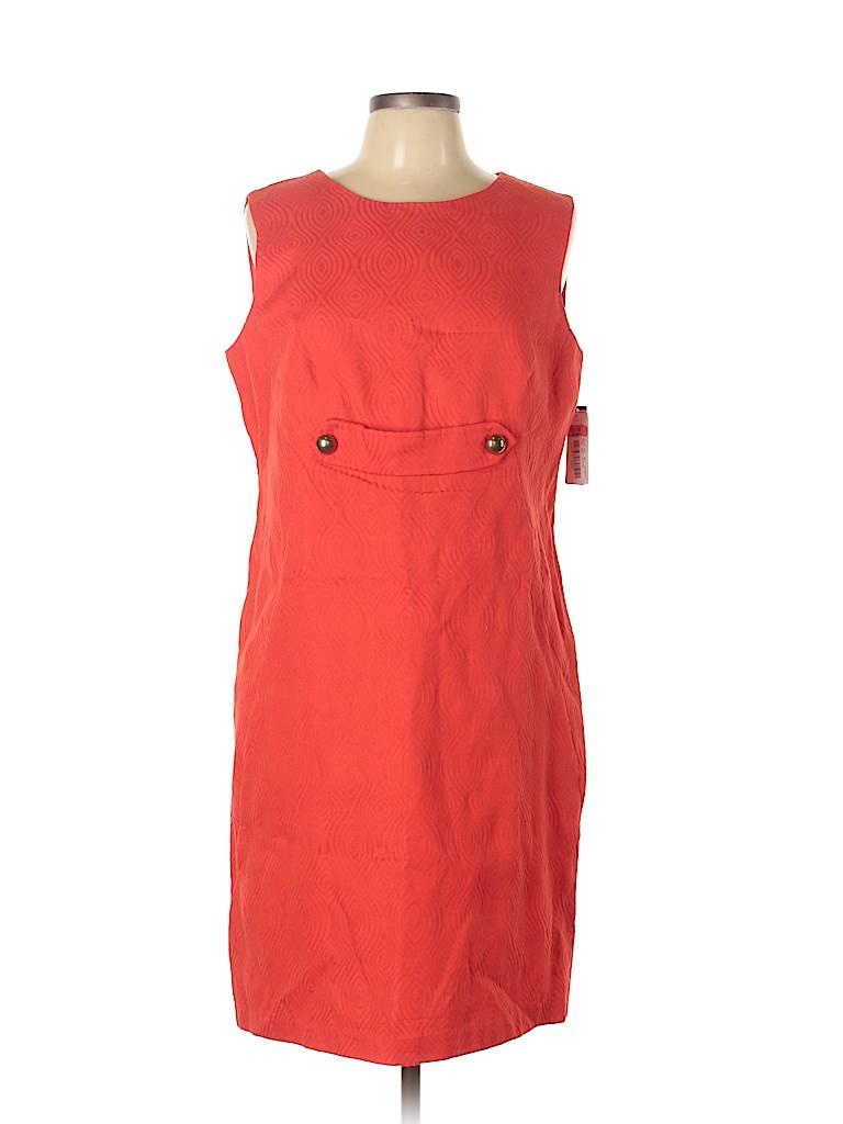 I.N. Studio Women Casual Dress Size 16