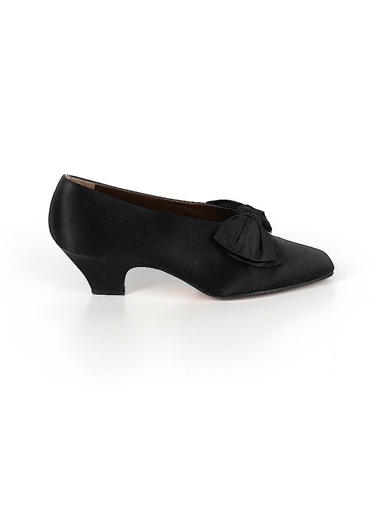 Yves Saint Laurent Women Heels Size 9