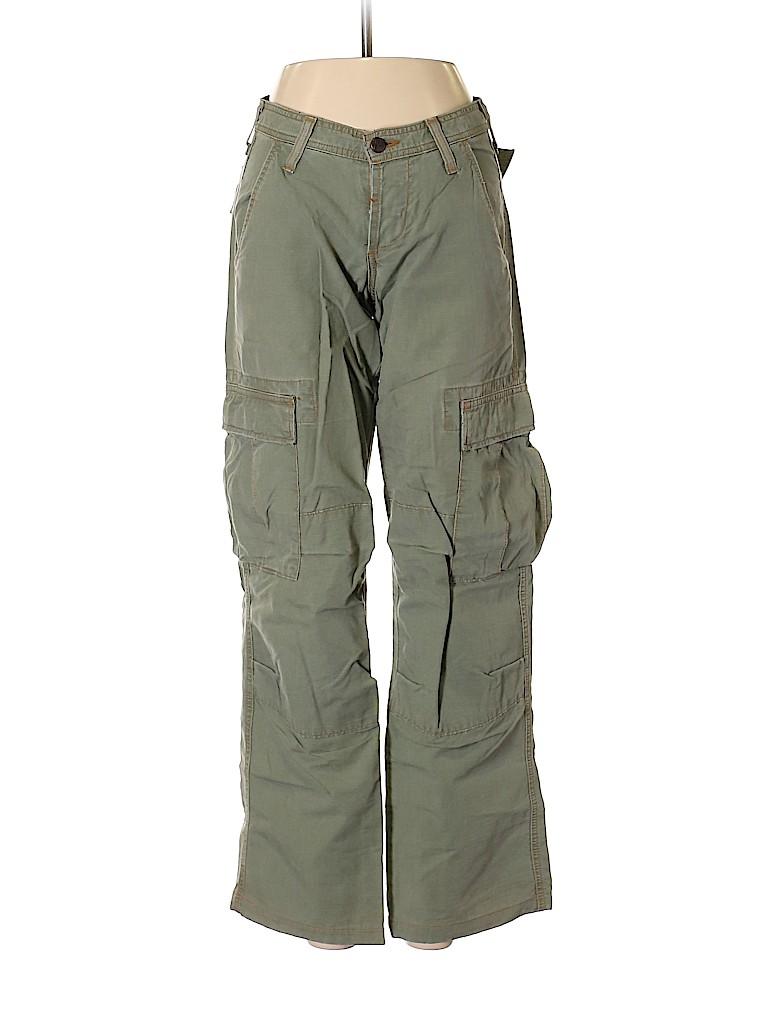 Joie Women Cargo Pants 25 Waist