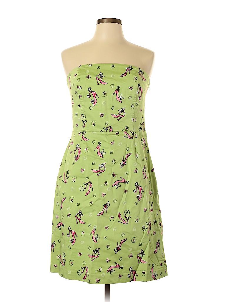 Yuka Women Casual Dress Size 10