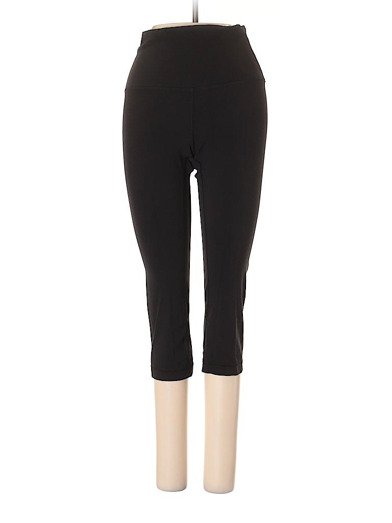 Lululemon Athletica Women Active Pants Size 4