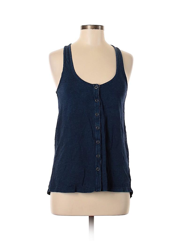 Patterson J. Kincaid Women Sleeveless Top Size XS