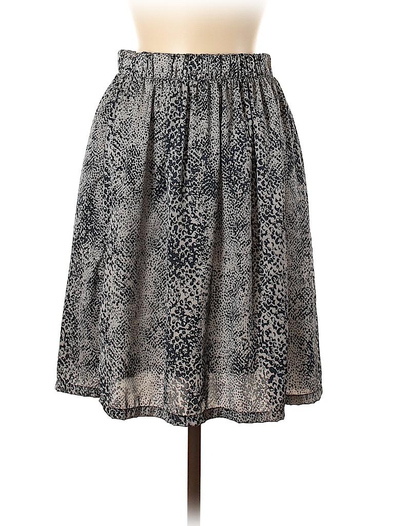 Octavia Women Casual Skirt Size M