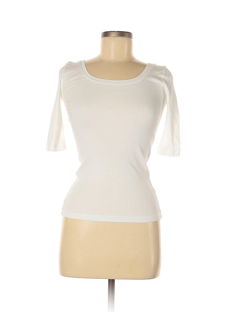 J. Crew Women Short Sleeve T-Shirt Size XXS
