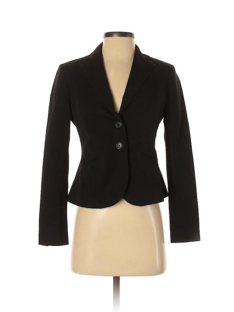 Body By Victoria Women Blazer Size 2