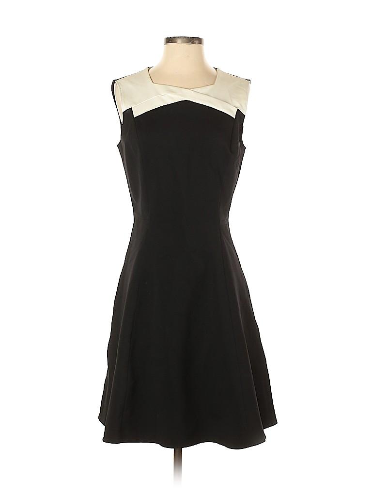 Halston Heritage Women Casual Dress Size 8