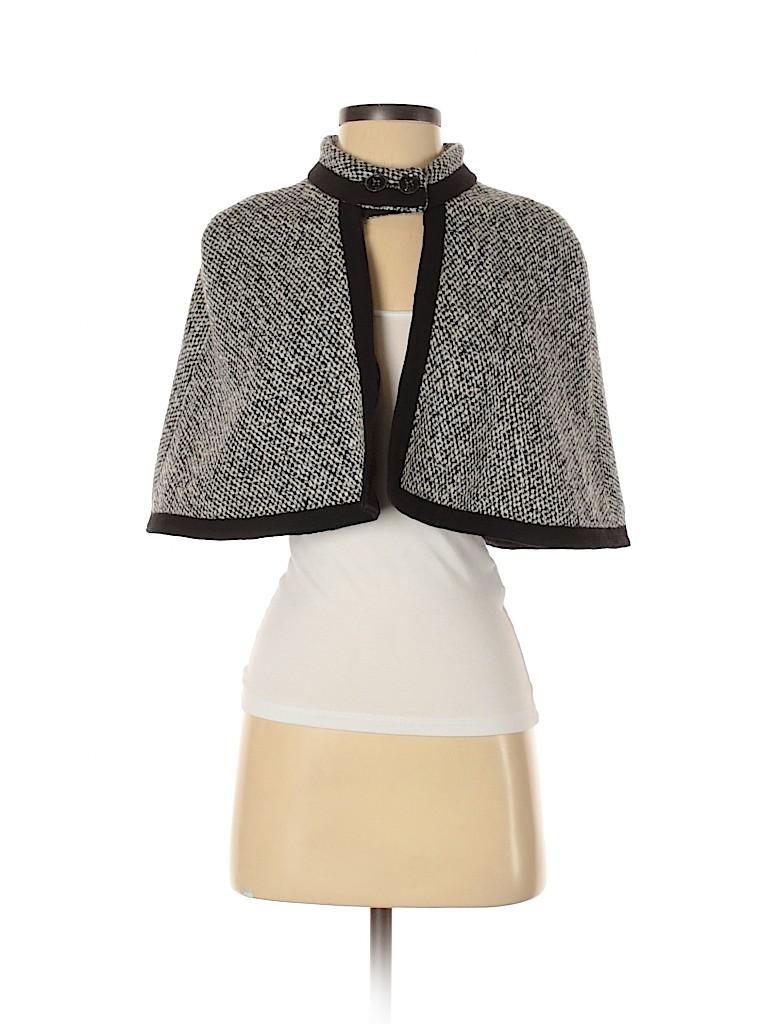 Yansi Fugel Women Poncho Size 4