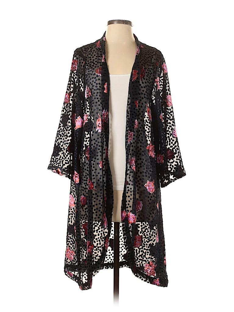 Floreat Women Kimono One Size