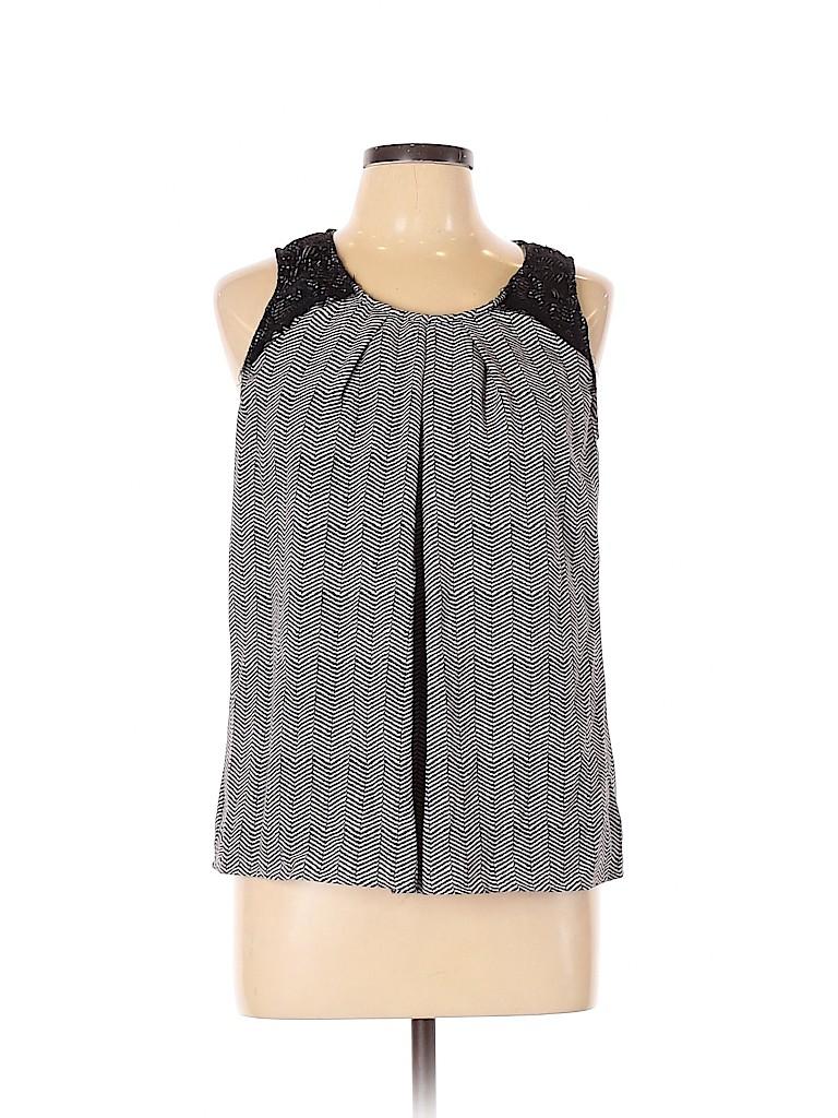 Candie's Women Sleeveless Blouse Size XL