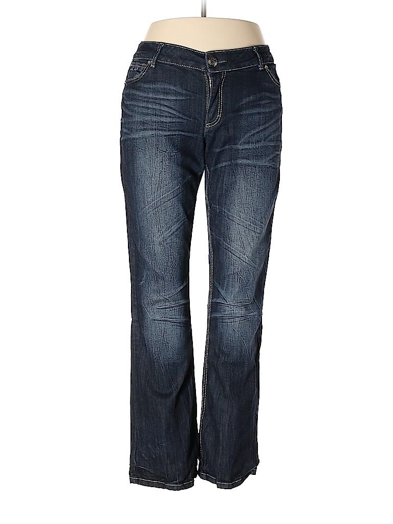 Wrangler Jeans Co Women Jeans Size 15 - 16